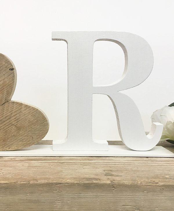 Lettere personalizzate per matrimoni