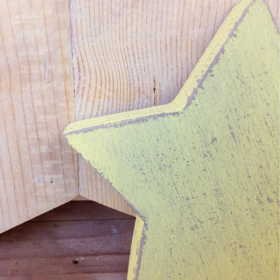 nuvole di legno wood design
